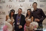 Paymentwall at the 2013 Internet Dating Industry Awards Ceremony in Las Vegas