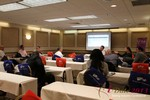 Dating Factory Partnership Conference at the January 16-19, 2013 Internet Dating Super Conference in Las Vegas