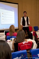 David Wygant at the January 16-19, 2013 Las Vegas Online Dating Industry Super Conference