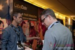 LabelDate (Exhibitor) at Las Vegas iDate2013