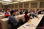 Audience at the Final Panel Debate at the 10th Annual iDate Super Conference