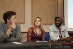 Online Dating Consumers at the Dating Focus Group at the 10th Annual iDate Super Conference