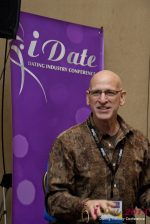 Larry Michel at iDate2013 Las Vegas