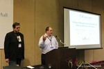 Michael Vifquain (CEO of Lead Wrench) on Affiliate Marketing at the January 16-19, 2013 Las Vegas Internet Dating Super Conference