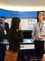 SafeCharge (Payment Industry Sponsor) at the 10th Annual iDate Super Conference