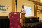 Peter McGreevy (Attorney at McGreevy and Henle) discussing SMS Marketing at the January 16-19, 2013 Internet Dating Super Conference in Las Vegas