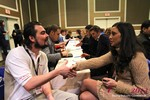 Speed Networking Session at the 33rd International Dating Industry Convention