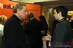 Business Networking at the 10th Annual iDate Super Conference