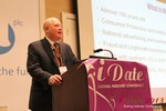 Steve Baker (Director, Midwest Region at the US FTC) at iDate2013 Las Vegas