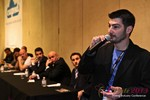 Steve Dakota at Dating Affiliate Marketing Methodologies Panel. at Las Vegas iDate2013
