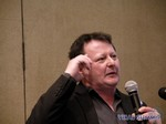 Vinny Warren (Creative Manager at The Escape Pod) on Viral Marketing at Las Vegas iDate2013