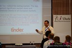 Alistair Shrimpton, Director Of Business Development At Meetic  at iDate2014 Koln