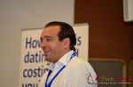 Alistair Shrimpton, Director Of Business Development At Meetic  at iDate2014 Köln