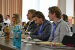 Audience  at the September 7-9, 2014 Mobile and Internet Dating Industry Conference in Koln