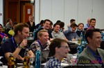 Audience  at the September 8-9, 2014 Köln E.U. Online and Mobile Dating Industry Conference