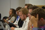 Audience  at the September 8-9, 2014 Koln European Internet and Mobile Dating Industry Conference