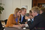 Speed Networking among Dating Industry Executives  at the September 8-9, 2014 Germany European Internet and Mobile Dating Industry Conference