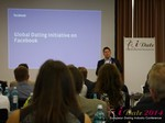 Clive Ryan, Regional Business Development Manager for Facebook  at the 2014 Euro 網路 Dating Industry Conference in Koln