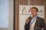 Dennis Hooijenga, Channel Manager at Daisycon on Affiliate Marketing for Dating  at iDate2014 Koln