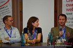Mark Brooks, Final Panel  at the September 8-9, 2014 Koln European Онлайн and Mobile Dating Industry Conference