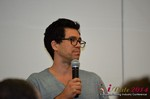 Tai Lopez, Final Panel  at the 2014 Koln Euro Mobile and Internet Dating Expo and Convention