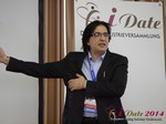 Francesco Nuzzolo, France Manager for Dating Factory  at the September 8-9, 2014 Germany European Онлайн and Mobile Dating Industry Conference