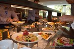 Lunch  at the September 8-9, 2014 Germany European Internet and Mobile Dating Industry Conference