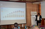 Michael Ruel, CEO of Traffic Partner  at iDate2014 Koln