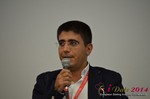 Can Iscan, VP Business Development at Neomobile / Onebip  at iDate2014 Germany