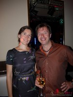 Networking Party for the Dating Business, Brvegel Deluxe in Koln  at the September 8-9, 2014 Germany European Internet and Mobile Dating Industry Conference