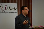 Pascal Fantou, Dating Super-Affiliate & CEO of cogito ergo  at iDate2014 Europe