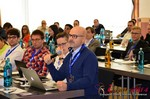 Questions from the Audience,   at the 39th iDate2014 Koln convention