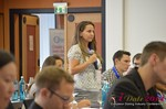 Questions from the Audience,   at the September 8-9, 2014 Germany European Internet and Mobile Dating Industry Conference