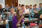 Questions from the Audience,   at the 2014 European Online Dating Industry Conference in Koln