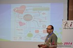 Stephan Armbruster, Sr. Consultant from Neo4J on Graph Technologies  at the 2014 Germany European Mobile and Internet Dating Expo and Convention