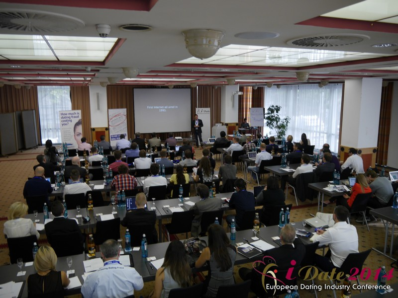 ... DATING INDUSTRY CONFERENCE - Photos from September 8 - 9, 2014 Cologne