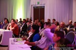 Audience at the June 4-6, 2014 Mobile Dating Industry Conference in Beverly Hills