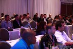 Audience at the 38th iDate Mobile Dating Industry Trade Show