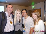 Business Networking at the 2014 Онлайн and Mobile Dating Business Conference in California