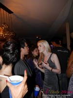 Hollywood Hills Dating Industry Party at Tais for Business Professionals  at the 38th Mobile Dating Industry Conference in Beverly Hills