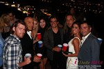 Hollywood Hills Party at Tais for Online Dating Industry Executives  at the 38th Mobile Dating Business Conference in California