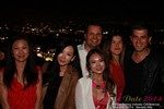 Hollywood Hills Party at Tais for Online Dating Industry Executives  at the June 4-6, 2014 Beverly Hills 在線 and Mobile Dating Business Conference