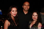 Hollywood Hills Party at Tais for Online Dating Industry Executives  at the June 4-6, 2014 Mobile Dating Industry Conference in Beverly Hills
