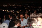 Hollywood Hills Party at Tais for Online Dating Industry Executives  at the 2014 Онлайн and Mobile Dating Business Conference in California
