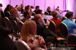 Mobile Dating Audience CEOs at the 2014 網路 and Mobile Dating Business Conference in Beverly Hills
