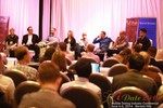 Mobile Dating Final Panel CEOs  at the 2014 在線 and Mobile Dating Industry Conference in California