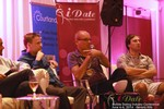Mobile Dating Final Panel CEOs  at the 2014 En ligne and Mobile Dating Business Conference in L.A.