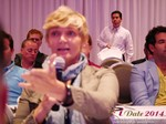 Mobile Dating Final Panel CEOs  at the 38th iDate2014 Beverly Hills