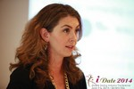 Jill James, COO of Three Day Rule Seminar On Partnership Models For Dating Leads To Online Dating at the June 4-6, 2014 Beverly Hills Internet and Mobile Dating Industry Conference