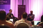 Mike Jones, CEO of Science Inc, OPW Interview By Mark Brooks at the 2014 En ligne and Mobile Dating Business Conference in L.A.